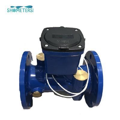 4 Inch Ultrasonic Water Meter - Buy m bus ultrasonic